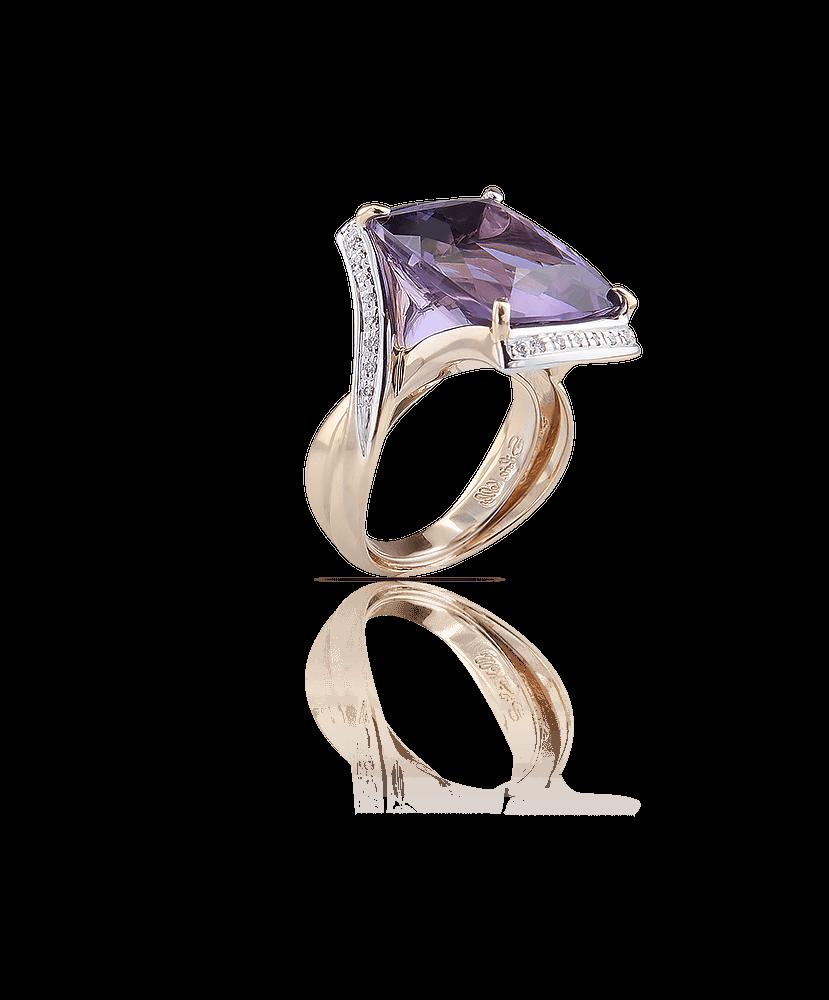 Silvia Kelly Lake Como - Lecco jewelry - Italian jewelry - Vesna ring