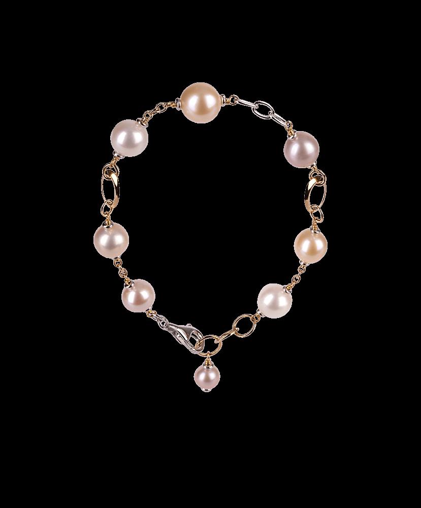 Silvia Kelly Lake Como - Lecco jewelry - Italian jewelry - Dorotea Bracelet