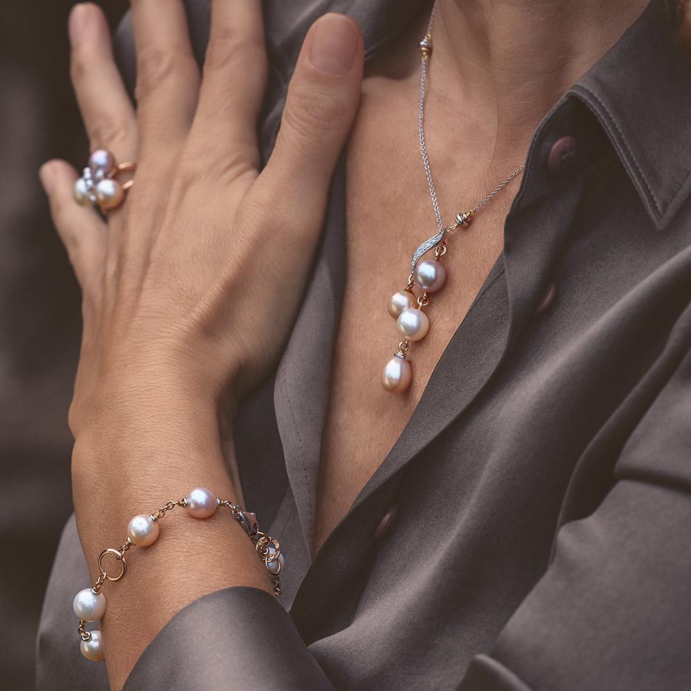 Silvia Kelly - Lecco jewelry - Italian jewelry - Dorotea ring