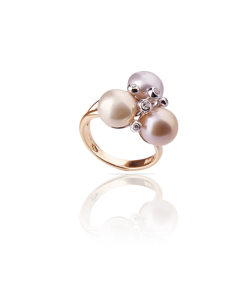 Silvia Kelly Lake Como - Lecco jewelry - Italian jewelry - Dorotea ring