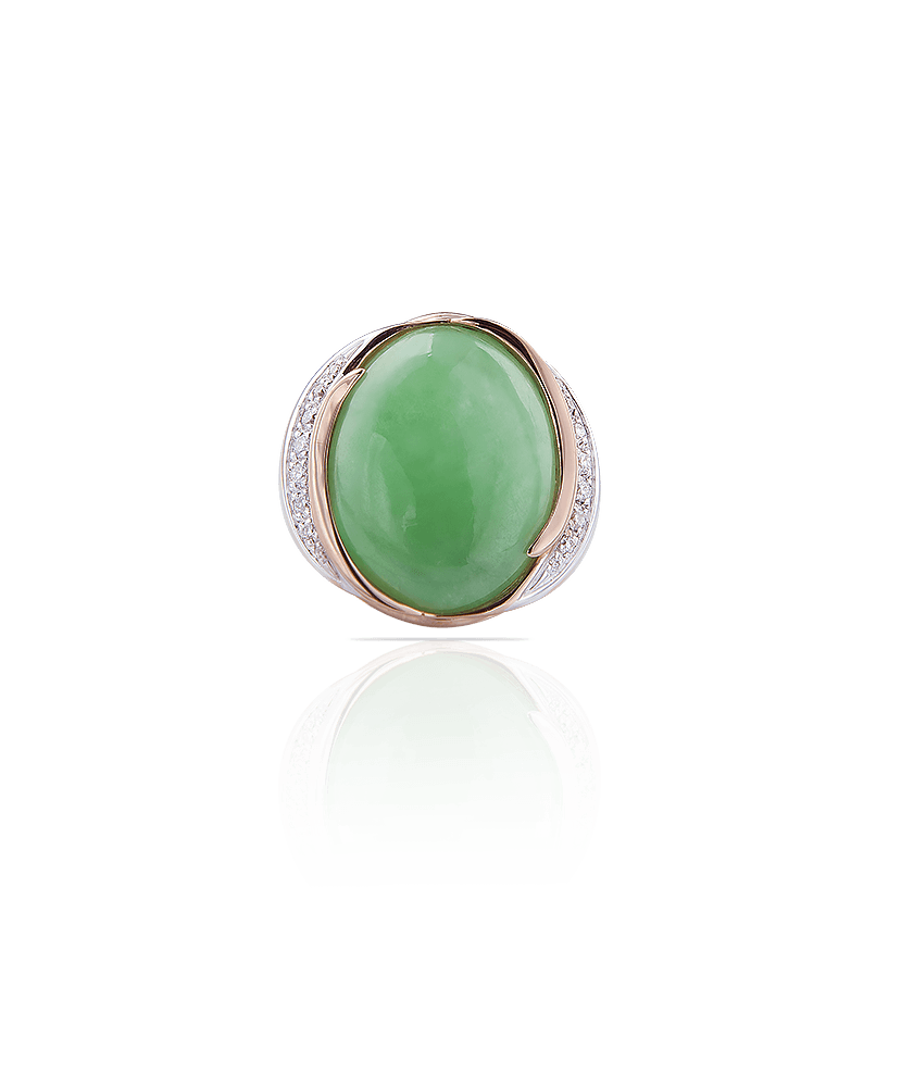 Silvia Kelly Lake Como - Lecco jewelry - Italian jewelry - Teodora ring
