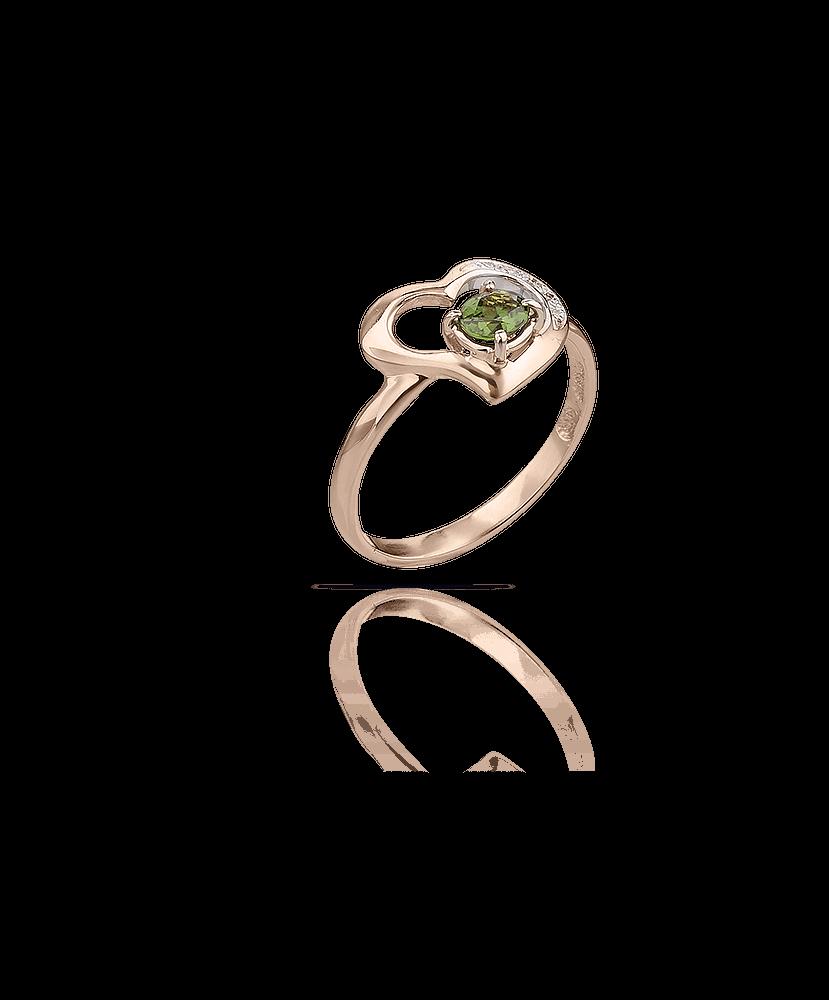 Silvia Kelly Lake Como - Lecco jewelry - Italian jewelry - Ilaria ring
