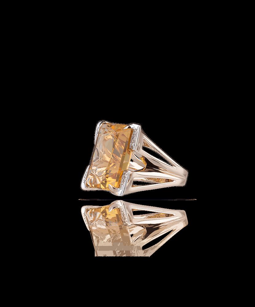 Silvia Kelly Lake Como - Lecco jewelry - Italian jewelry - Isotta ring