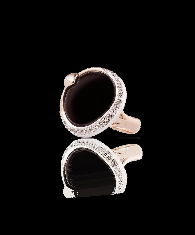 Silvia Kelly Lake Como - Lecco jewelry - Italian jewelry - Kalinda ring