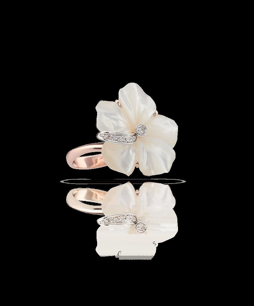 Silvia Kelly Lake Como - Lecco jewelry - Italian jewelry - Tamara ring