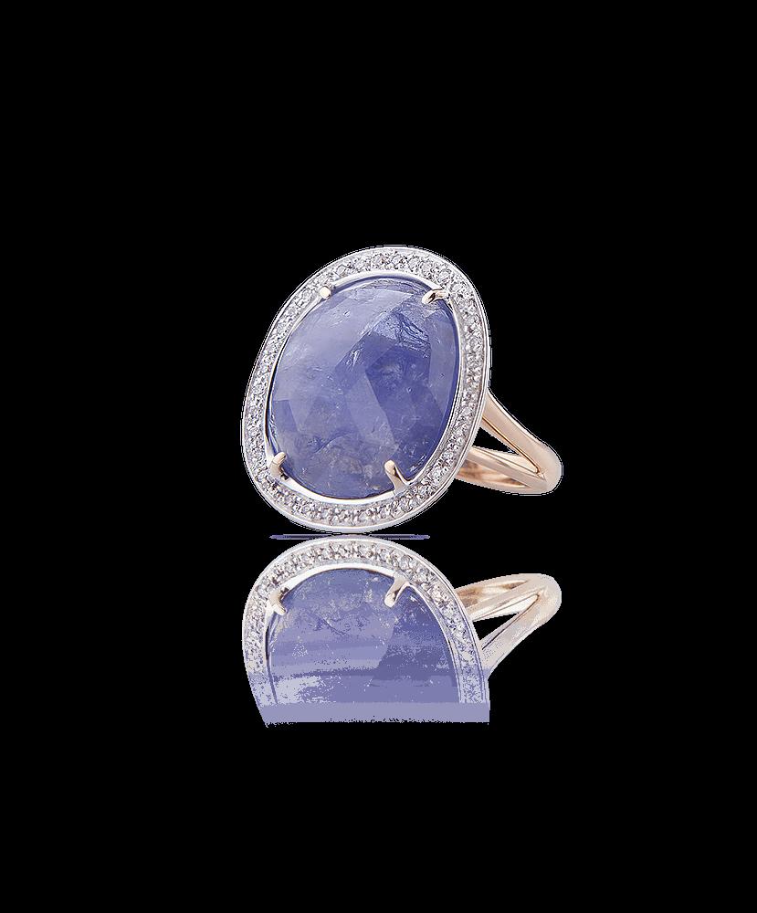 Silvia Kelly Lake Como - Lecco jewelry - Italian jewelry - Tecla ring