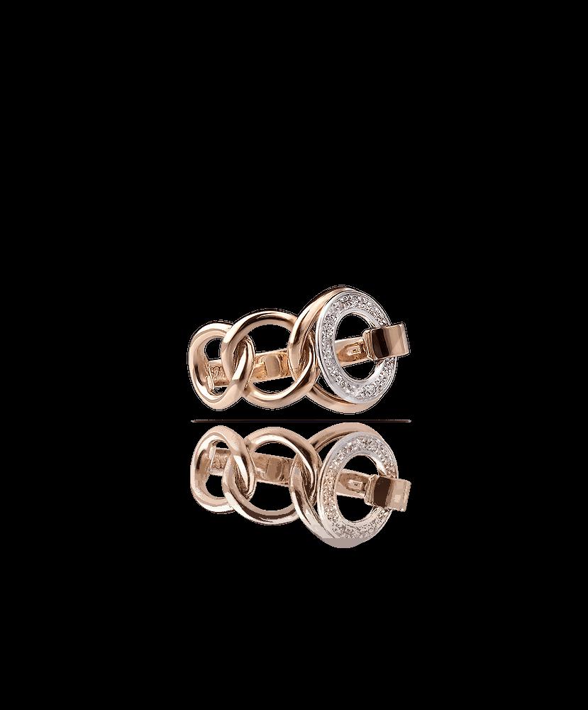 Silvia Kelly Lake Como - Lecco jewelry - Italian jewelry - Vera ring