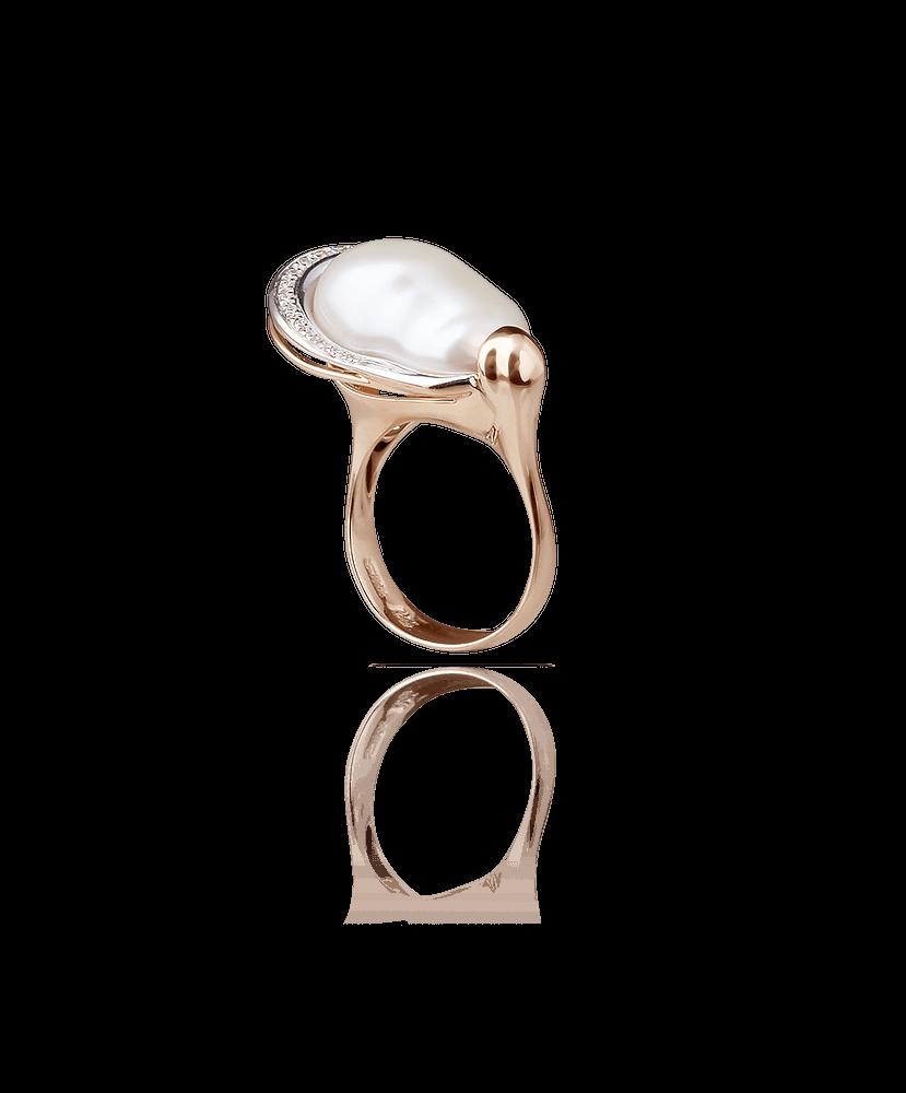 Silvia Kelly Lake Como - Lecco jewelry - Italian jewelry - Berenice ring