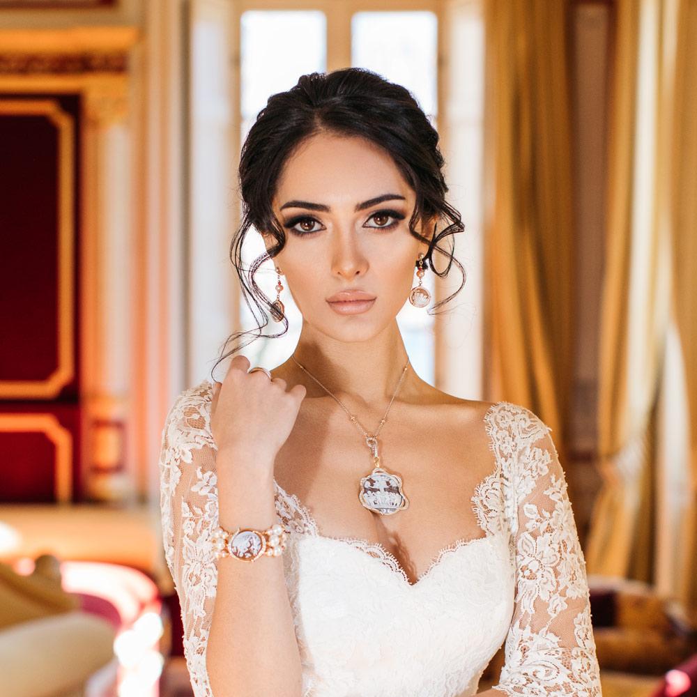 Silvia Kelly - Lecco jewelry - Italian jewelry - Elaide Bracelet