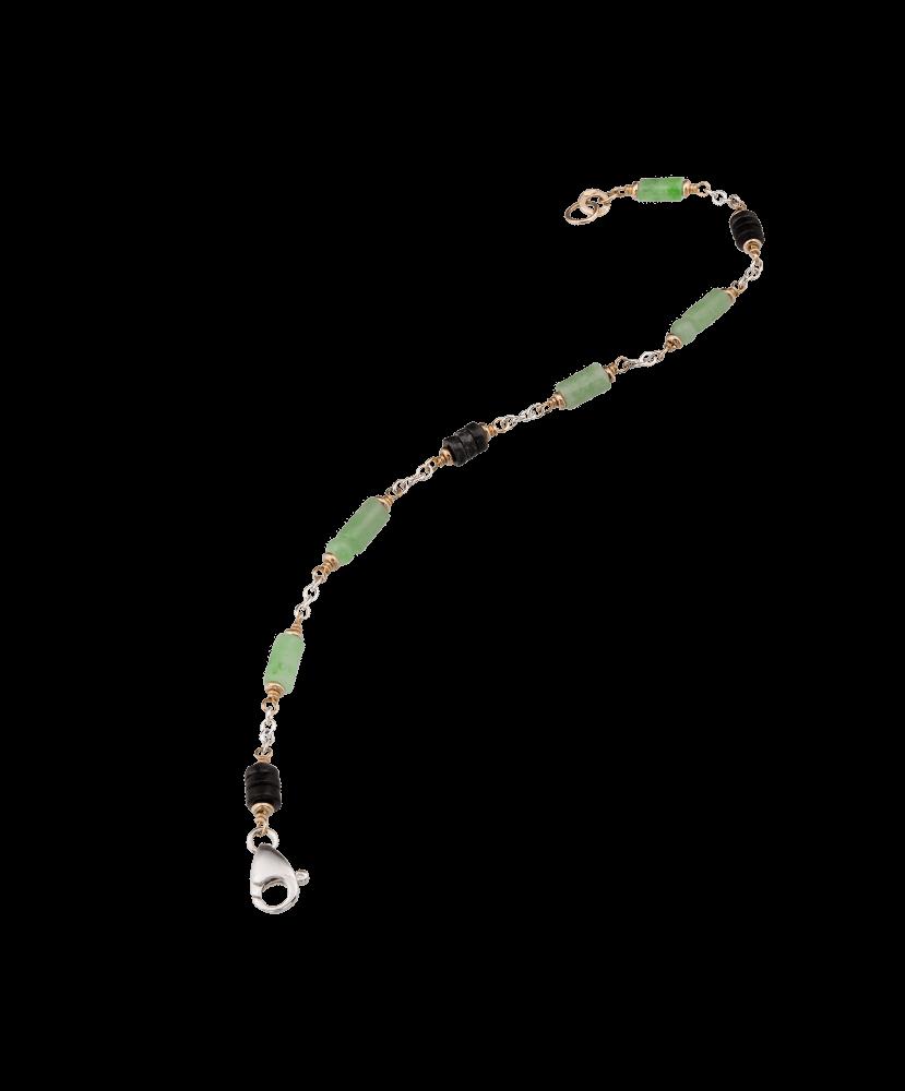 Silvia Kelly Lake Como - Lecco jewelry - Italian jewelry - Geronimo Bracelet