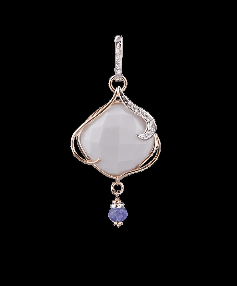 Silvia Kelly - Lecco jewelry - Italian jewelry - Arabella Pendant