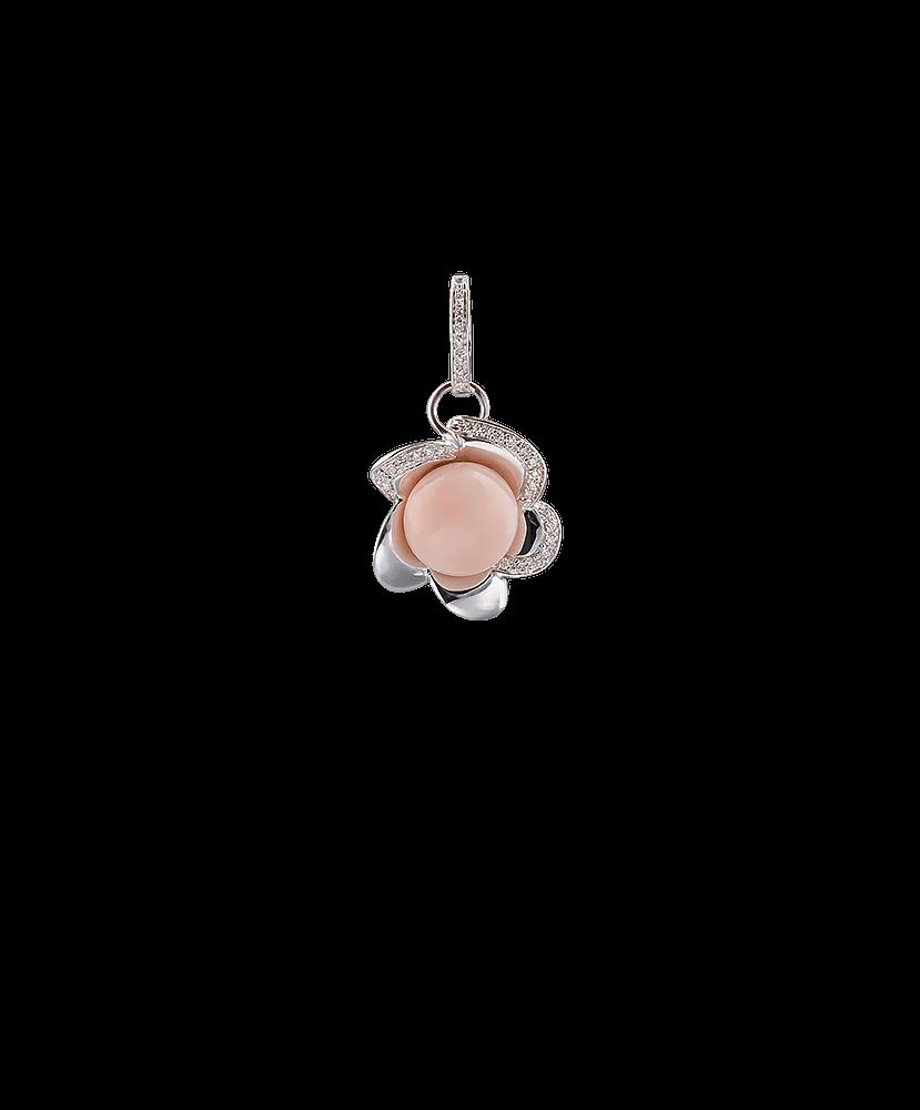 Silvia Kelly - Lecco jewelry - Italian jewelry - Carolina Pendant