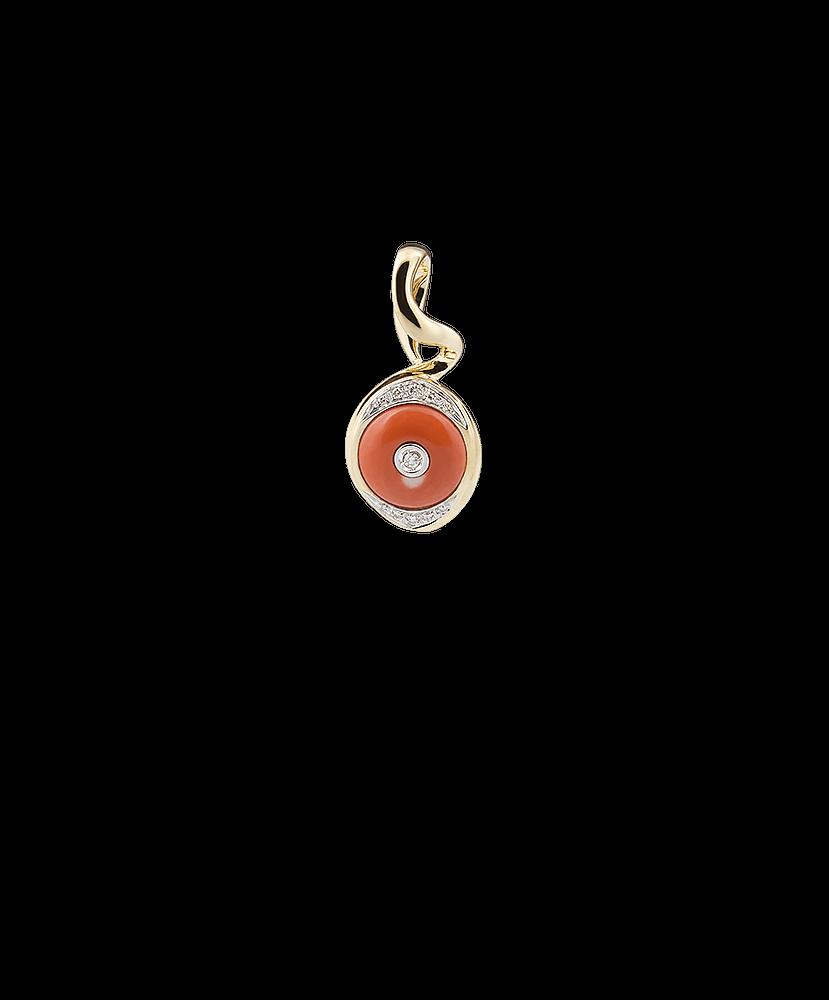 Silvia Kelly - Lecco jewelry - Italian jewelry - Claudia Pendant