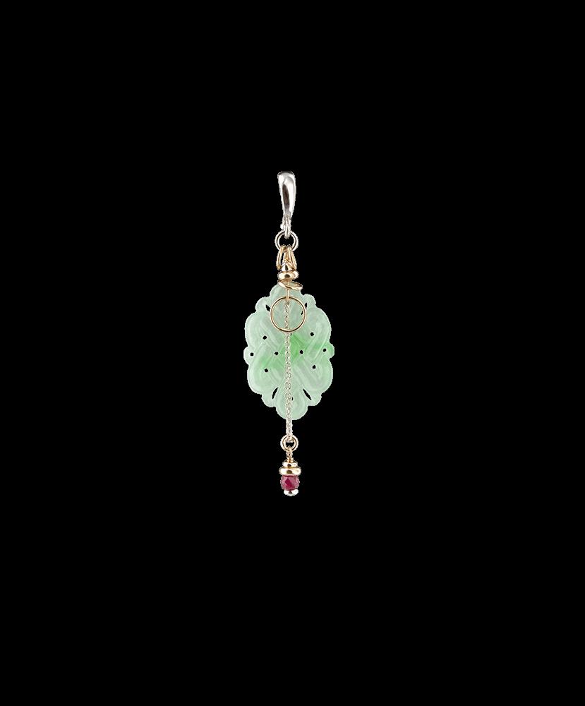 Silvia Kelly - Lecco jewelry - Italian jewelry - Mina Pendant
