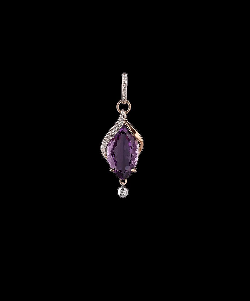 Silvia Kelly - Lecco jewelry - Italian jewelry - Morgana Pendant