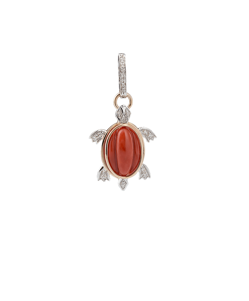 Silvia Kelly - Lecco jewelry - Italian jewelry - Serafina Pendant