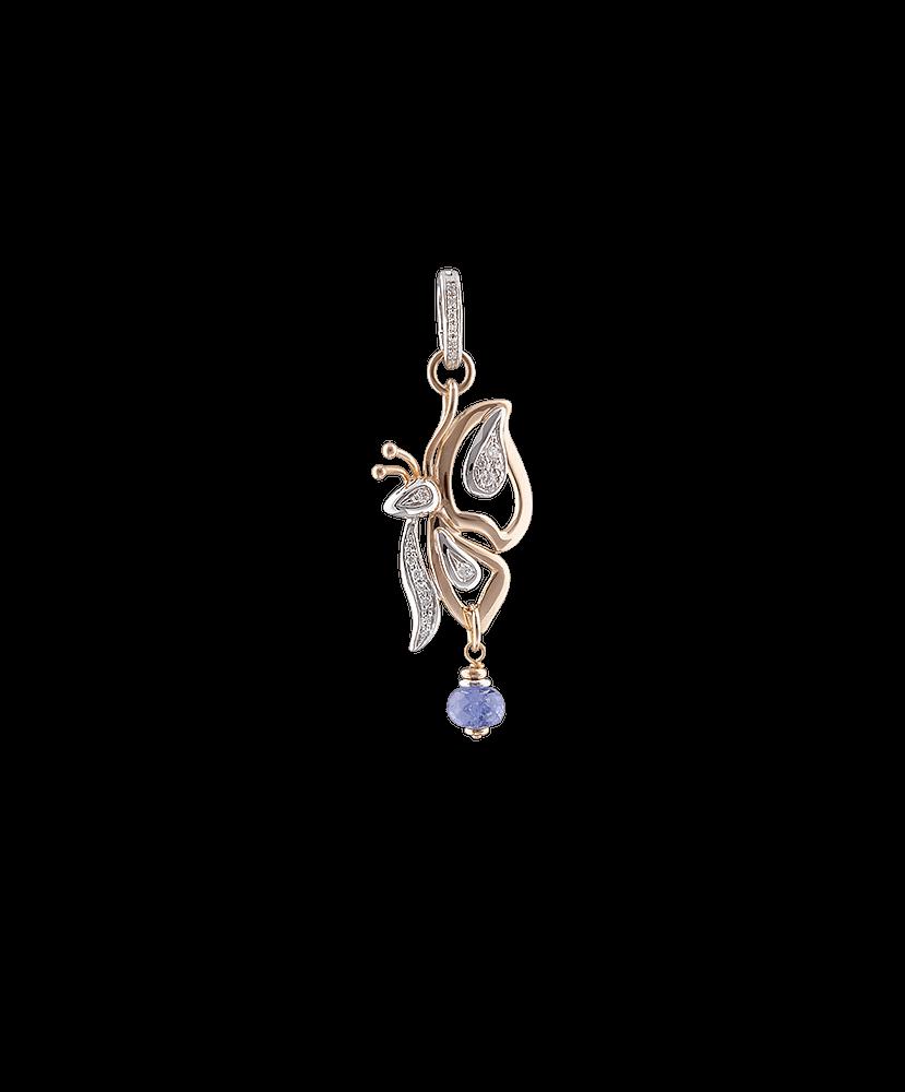 Silvia Kelly - Lecco jewelry - Italian jewelry - Tara Pendant