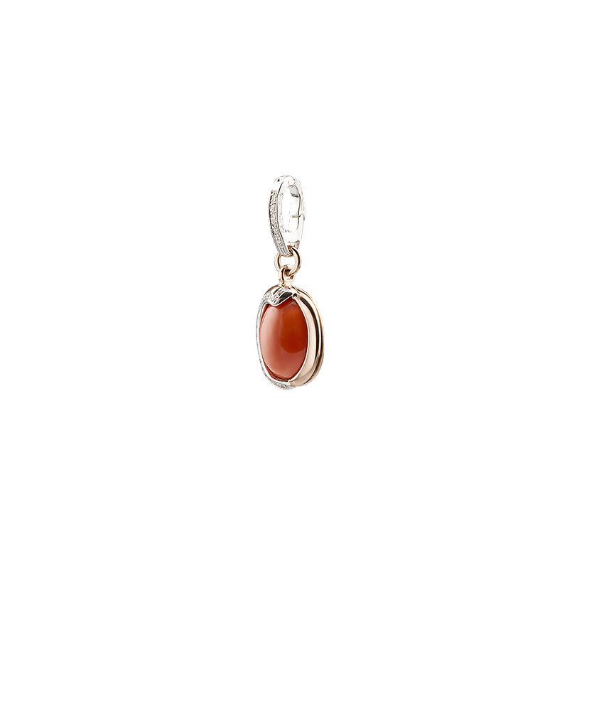 Silvia Kelly - Lecco jewelry - Italian jewelry - Zaira Pendant
