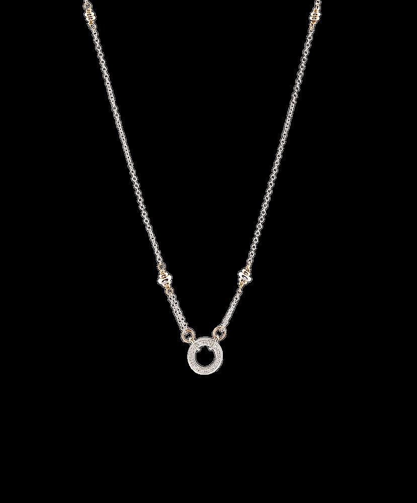 Silvia Kelly - Lecco jewelry - Italian jewelry - Vera Oriana Choker