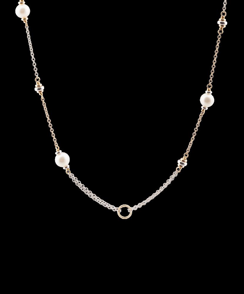 Silvia Kelly - Lecco jewelry - Italian jewelry - Amina Choker
