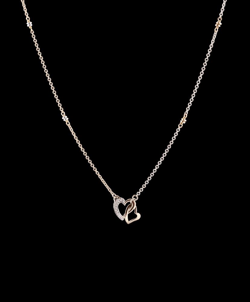Silvia Kelly - Lecco jewelry - Italian jewelry - Cuori Choker