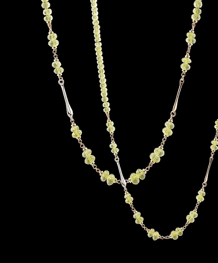Silvia Kelly - Lecco jewelry - Italian jewelry - Diletta Choker