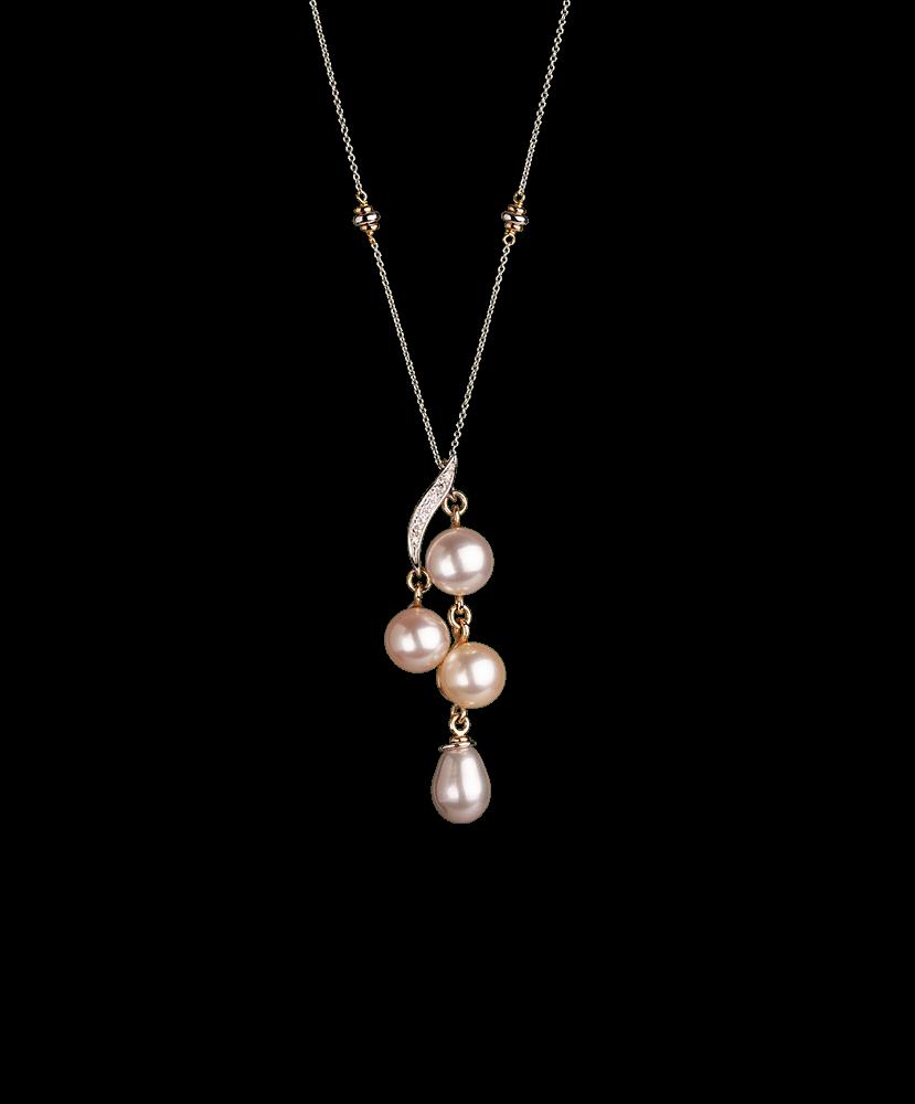 Silvia Kelly - Lecco jewelry - Italian jewelry - Dorotea Choker