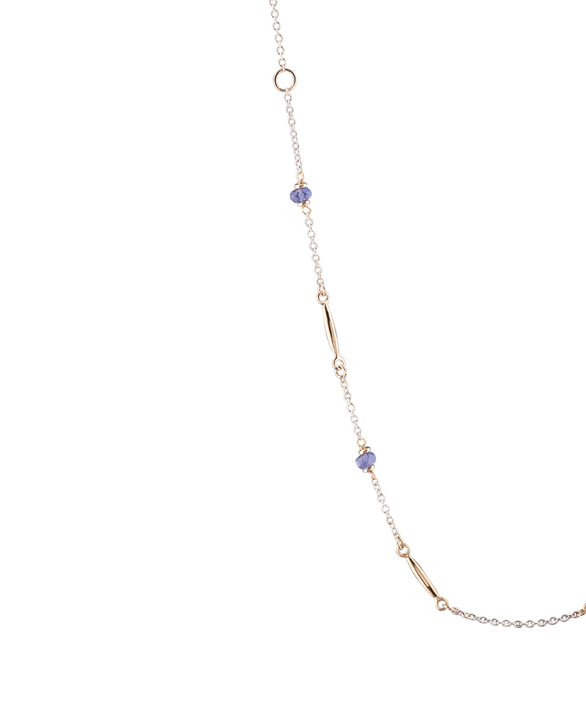 Silvia Kelly - Lecco jewelry - Italian jewelry - Gioia Choker