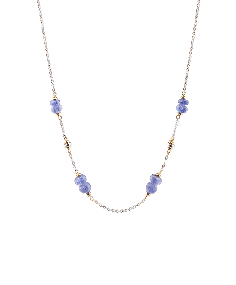 Silvia Kelly - Lecco jewelry - Italian jewelry - Matilde Choker