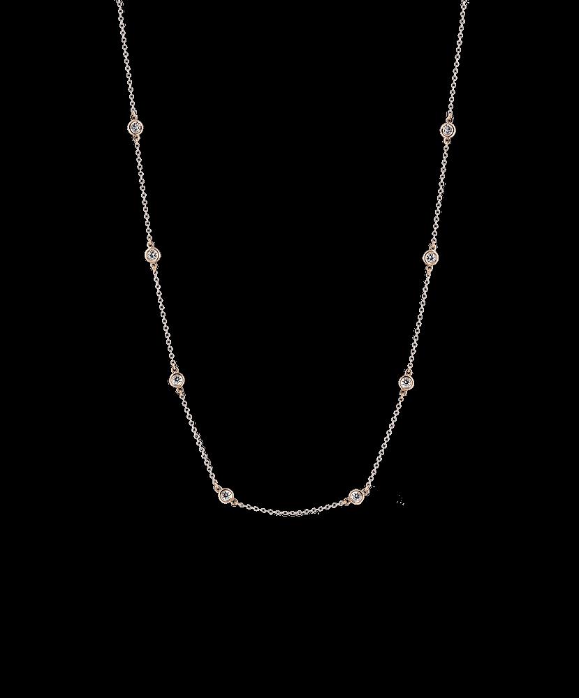 Silvia Kelly - Lecco jewelry - Italian jewelry - Naomi Choker