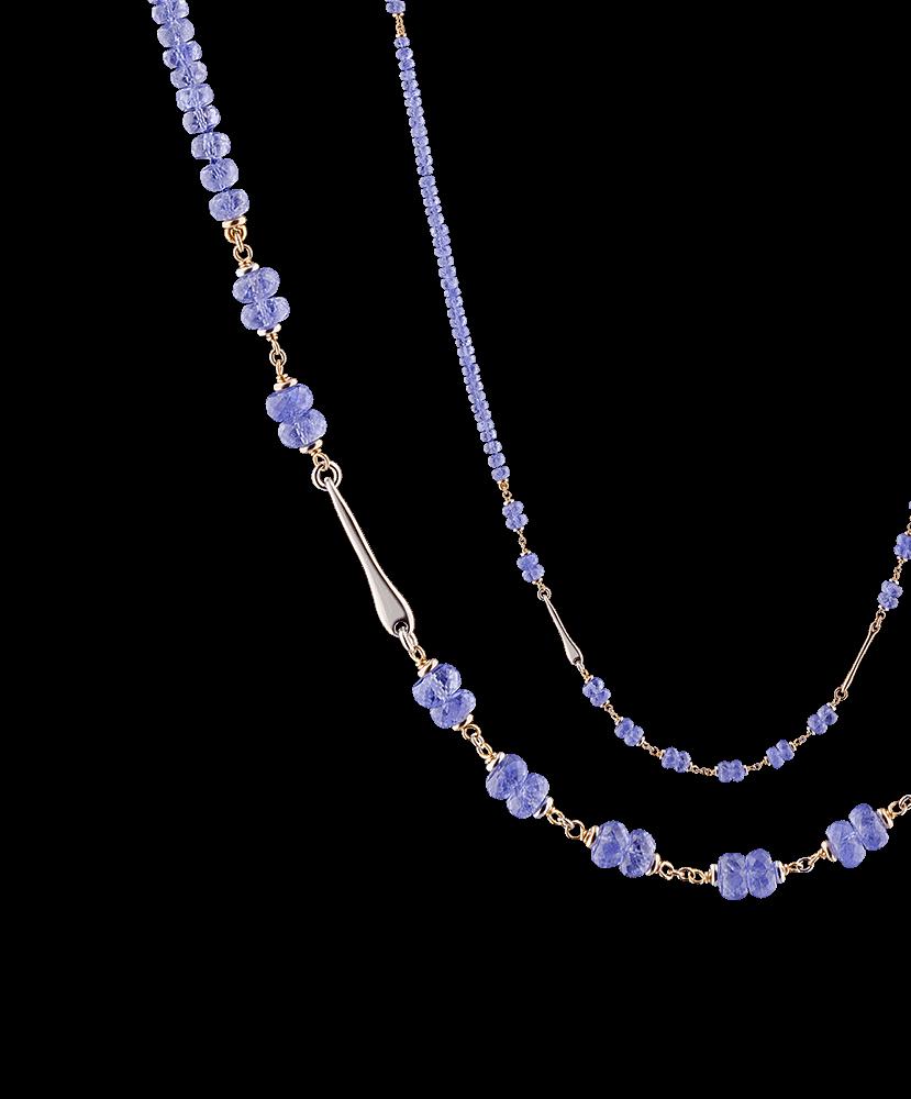 Silvia Kelly - Lecco jewelry - Italian jewelry - Noemi Choker