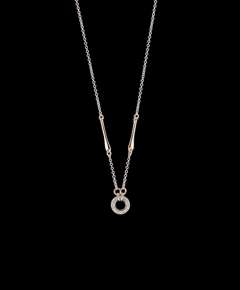 Silvia Kelly - Lecco jewelry - Italian jewelry - Vera Olimpia Choker
