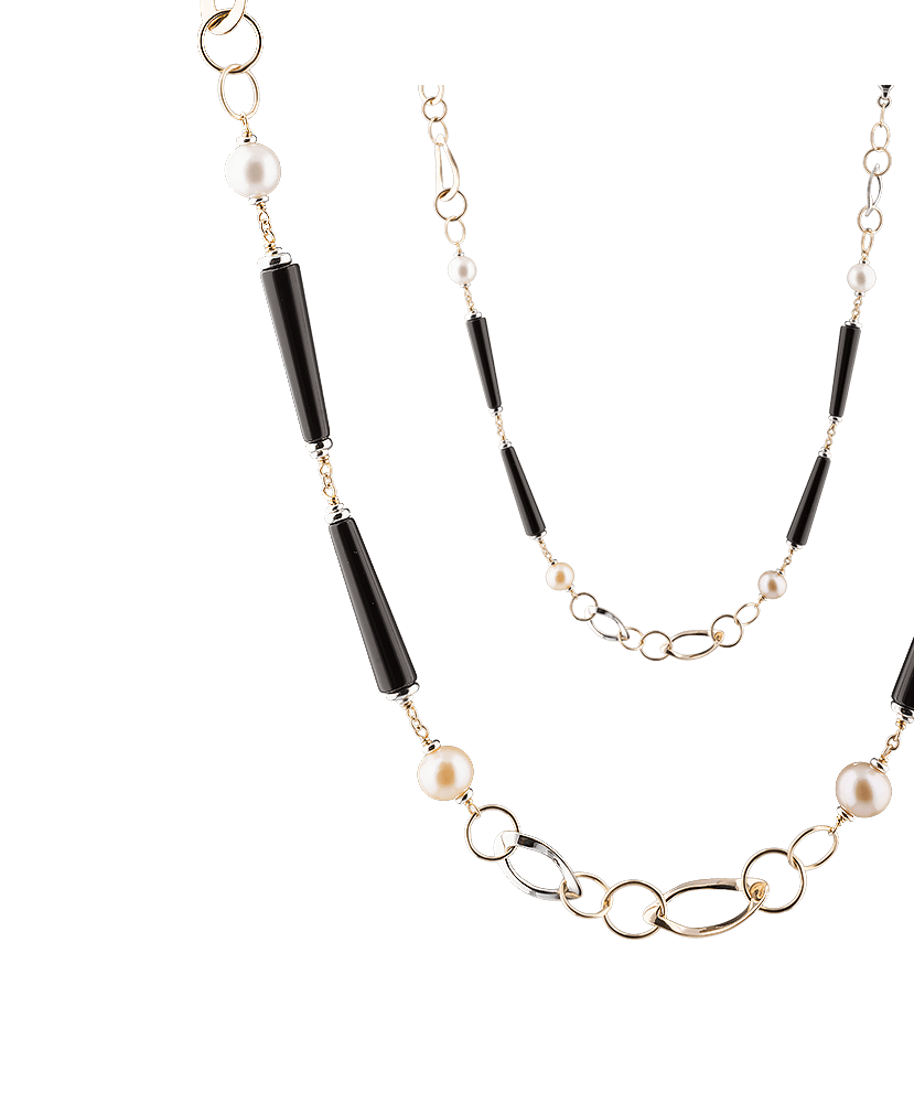 Silvia Kelly - Lecco jewelry - Italian jewelry - Rachele Choker