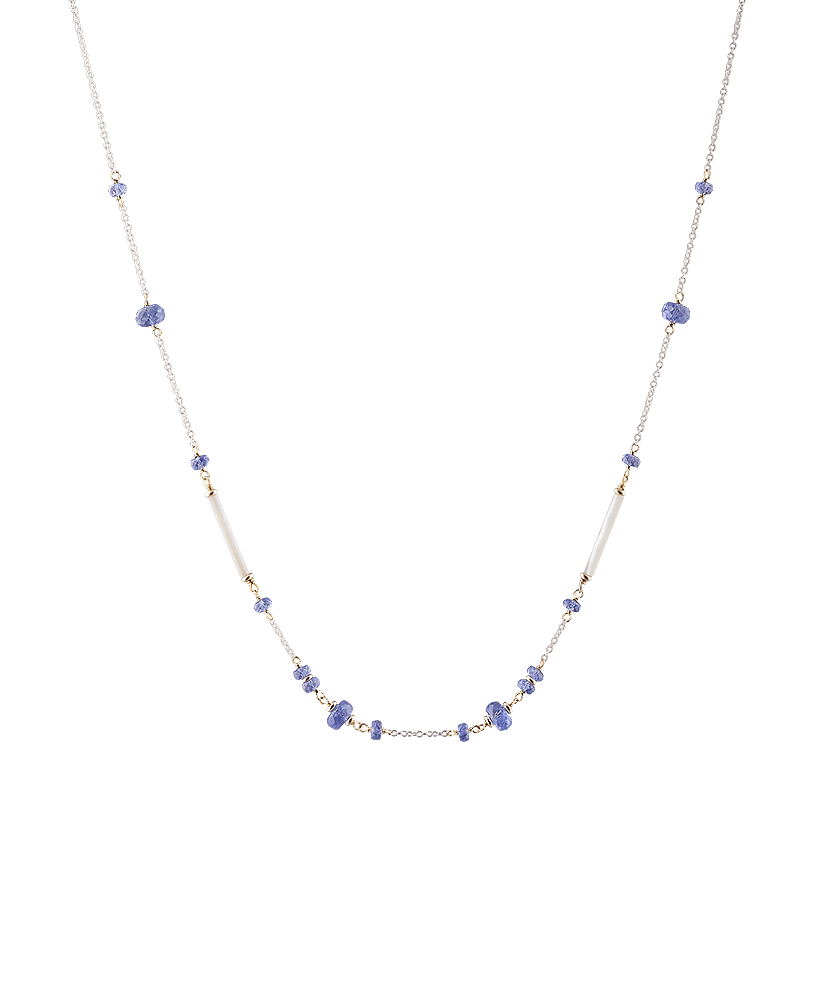 Silvia Kelly - Lecco jewelry - Italian jewelry - Serena Choker