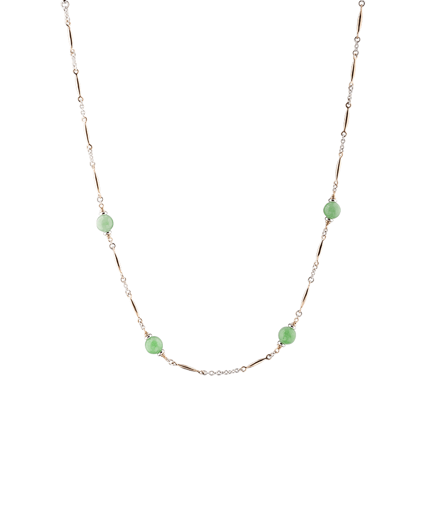 Silvia Kelly - Lecco jewelry - Italian jewelry - Tullia Choker