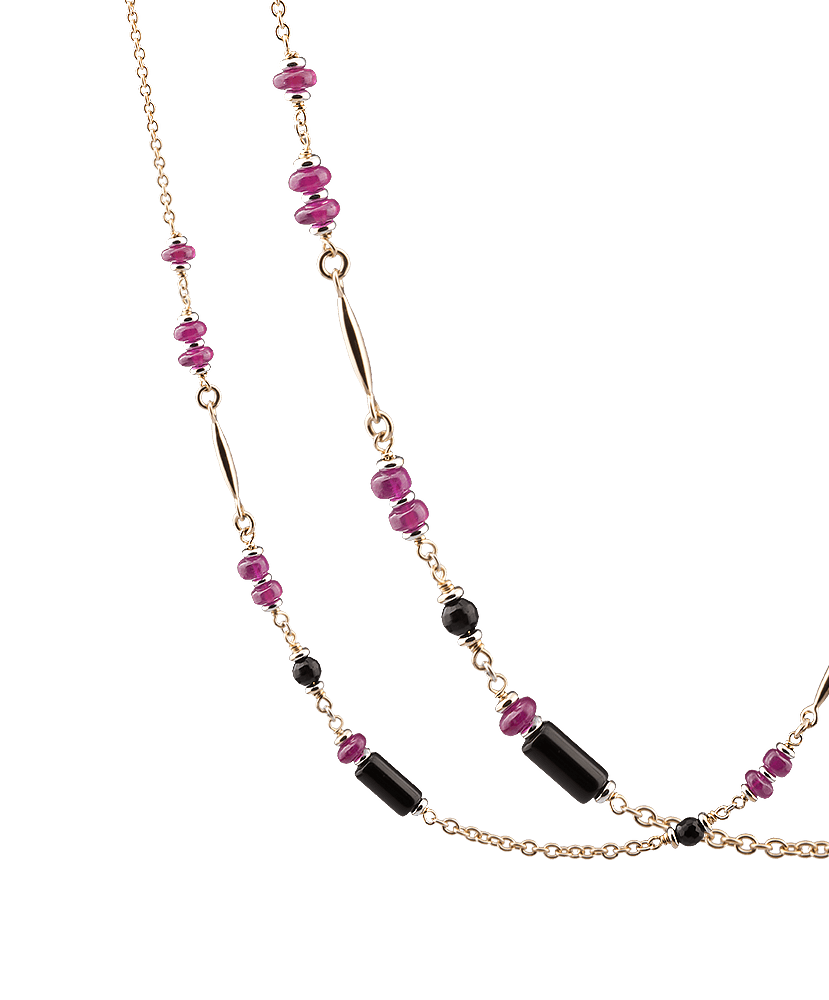 Silvia Kelly - Lecco jewelry - Italian jewelry - Ursula Choker