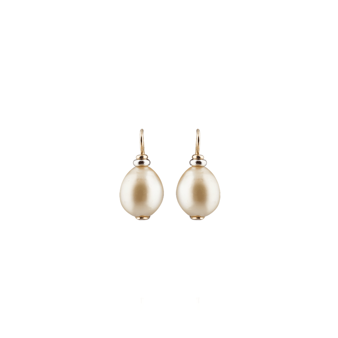 Silvia Kelly - Lecco jewelry - Italian jewelry - Gold Earrings