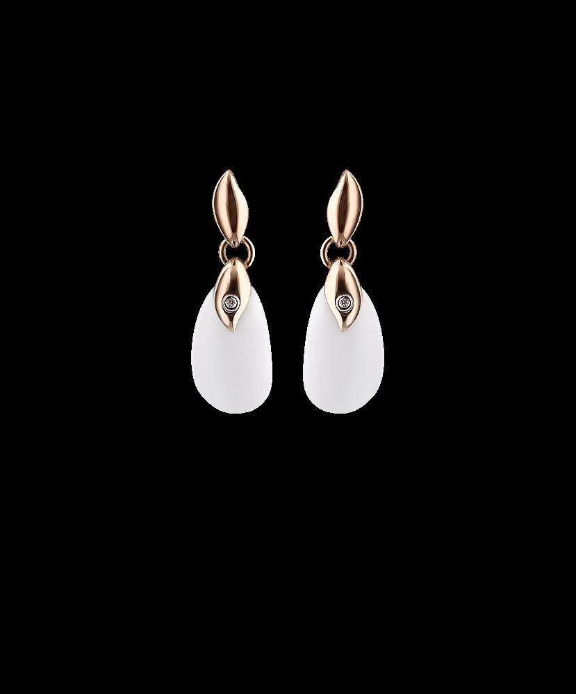 Silvia Kelly - Lecco jewelry - Italian jewelry - Bice Earrings