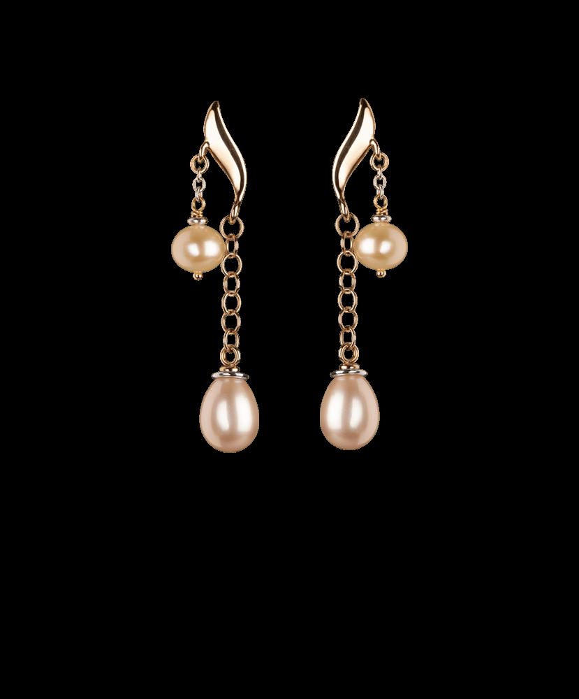 Silvia Kelly - Lecco jewelry - Italian jewelry - Dorotea Earrings