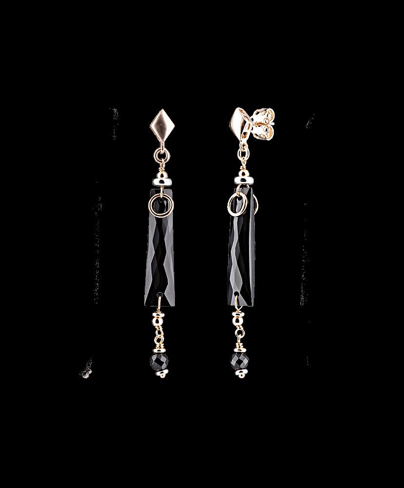 Silvia Kelly - Lecco jewelry - Italian jewelry - Elettra Earrings