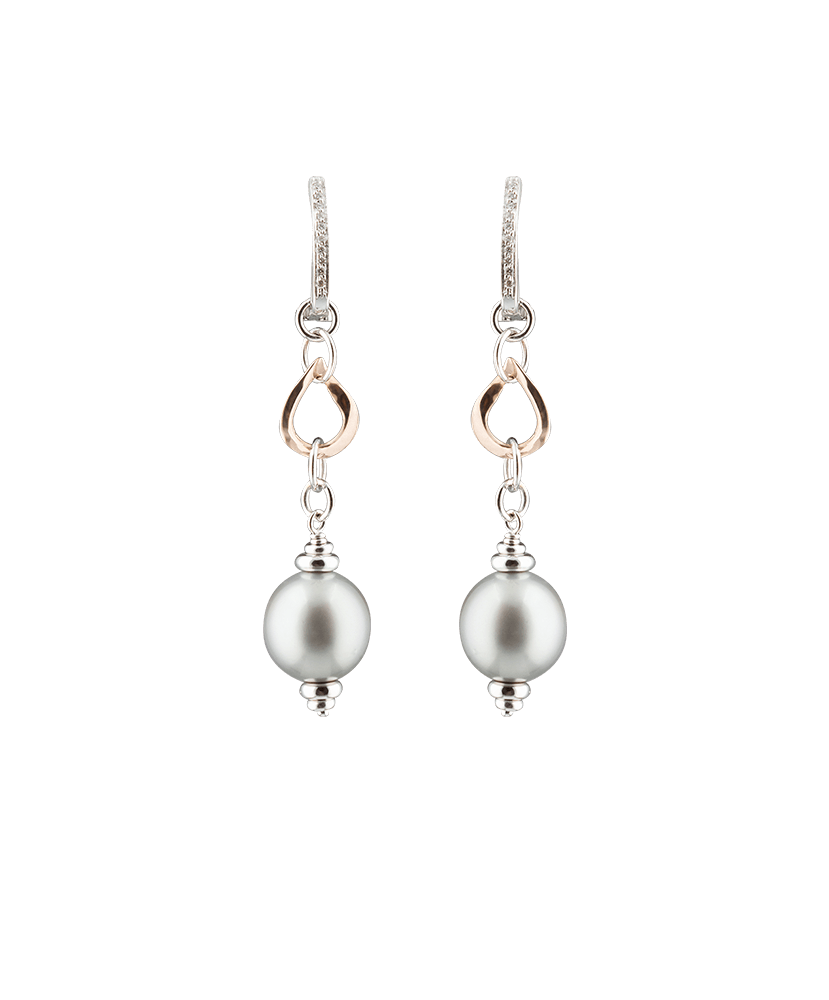 Silvia Kelly - Lecco jewelry - Italian jewelry - Mirea Earrings