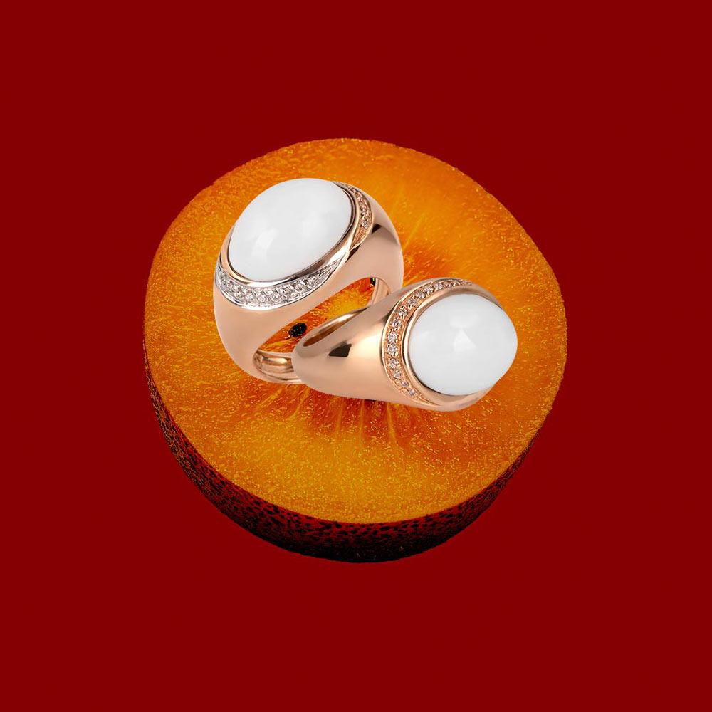 Silvia Kelly Lake Como - Lecco jewelry - Italian jewelry - Collection Bice