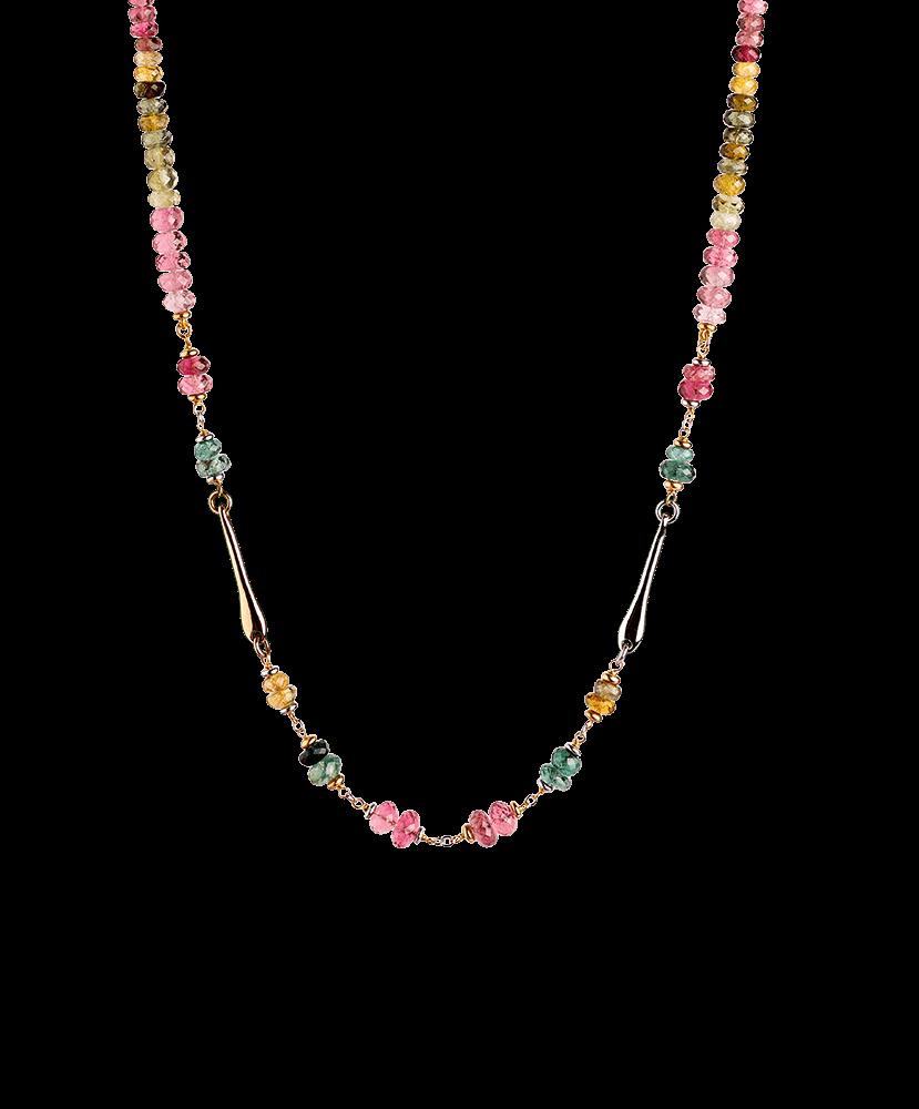 Silvia Kelly Lake Como - Lecco jewelry - Italian jewelry - Priscilla Choker